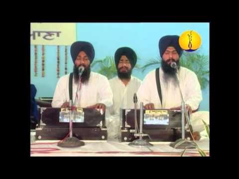 AGSS 2008 : Raag Tilang : Bhai Maninder Singh Ji Hazuri Ragi sri Darbar Sahib