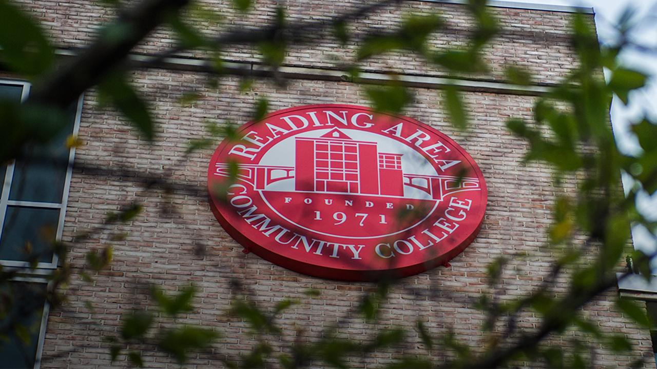 Reading Area Community College Live Stream Youtube