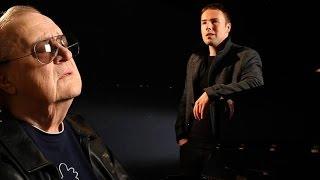 Tko si - Šime Bubica i Arsen Dedić (OFFICIAL VIDEO)