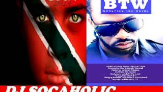 SKINNY FABULOUS - BTW (BEHAVING THE WORST) TRINIDAD / VINCY SOCA 2014