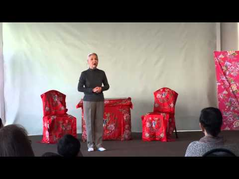 Taiwanese Opera Diva: Liao Chiung-Chih 2014 Los Angeles Tour- Part 1 & 2
