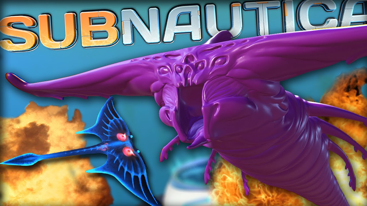 Subnautica – Free Download, Mods, Map and moreGame playing info