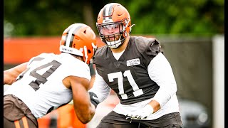 Who Could Make a Big Leap in 2021 With the Browns - Sports 4 CLE, 7/29/21