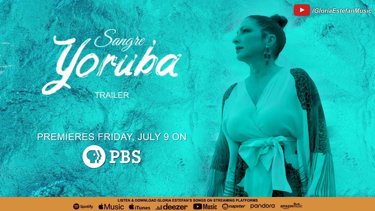Download Sangre Yoruba: A Musical Journey Through Africa, Brasil & Cuba   Trailer   Friday, July 9 on PBS