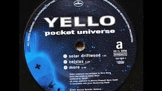 Yello ~ Pocket Universe -- Full