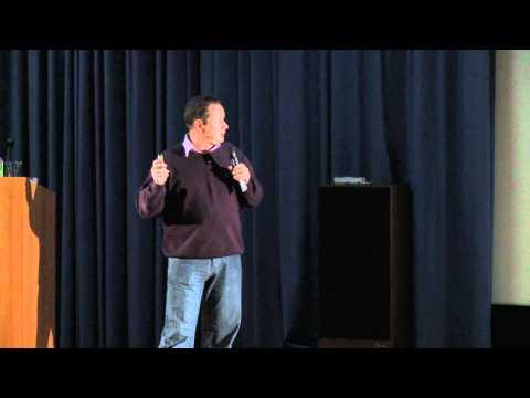 TEDxGeneva - Paul Conneally - Digital Disasters