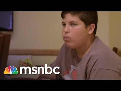 New Documentary Tackles Childhood Obesity | msnbc