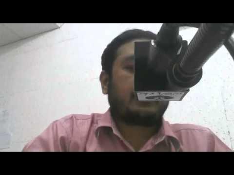 Yeh Radio Pakistan hay، News Coster, Tehseen Jamal