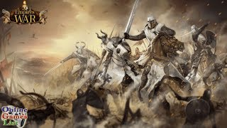 Empires War - Age of the Kingdoms Android Gameplay HD