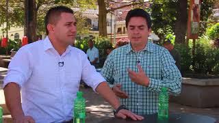 Alcalde de Marinila Edgar Villegas, estuvo en JAQUE, parte 2