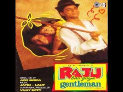Raju Ban Gaya Gentleman(Audio Only With Jhankar Beats)