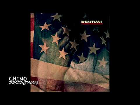 Eminem- Arose Instrumental W/Sample (Revival Album)