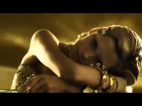 Paco Rabanne profumo Eau My Gold - canzone musica spot pubblicità  2014