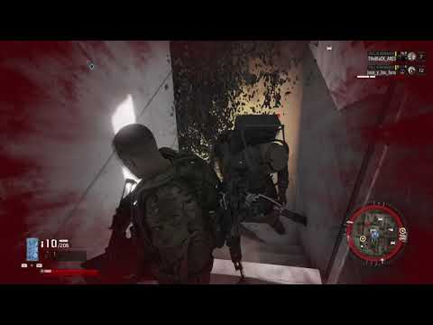 Tom Clancy's Ghost Recon® Breakpoint - BAD BOYS |