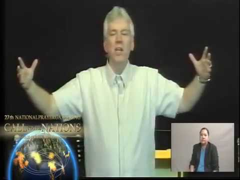 Call to the Nations, Intercessors for the Philippines