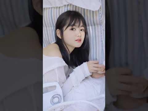 脸快变成大碗了😊要减肥了#Mặt sắp biến thành tô rỗi😊❤️phải giảm cân#大眼睛甜蜜的笑容#JennyZheng雪冰❤️
