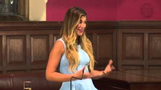 Amy Willerton | Witty or Pretty | Opposition