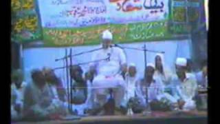 syed ahmad saeed kazmi (tohed aur resalat) part 1.