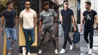 TOP -100 Most Attractive Outfit 2020 | Fashion Trends and Style |Men's essentials| Men's Outfit|