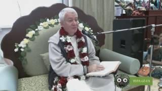 Шримад Бхагаватам 1.17.30 - Александр Хакимов