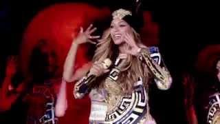 Beyoncé - ***Flawless (feat. Nicki Minaj) (On The Run Tour - …