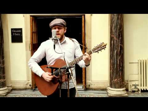 Mix - Alex Clare - Too Close (Live Unplugged)