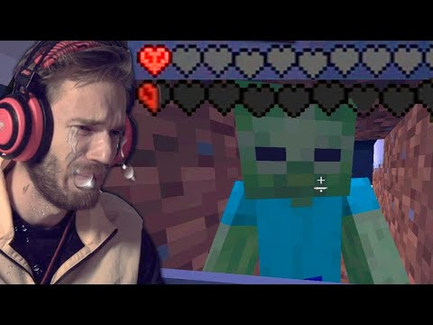 I'm Quitting Minecraft Forever..