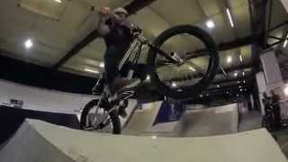 Mark Webb - Total BMX Edit