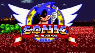 Sonic.Exe Hill Act 1 [DarkDash1991's Remix]