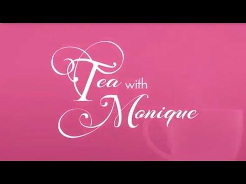 Tea with Monique- Real Housewives of Potomac Season 2, Episode 4