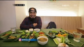 Video Liwetan Enak Dengan Menu Vegetarian download MP3, 3GP, MP4, WEBM, AVI, FLV Oktober 2018