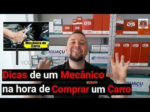 COMO COMPRAR UM CARRO - DR AUTO MECÂNICA