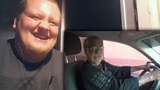 Angry Grandpa - The Burger King Four Cheese Whopper! REACTION!!!