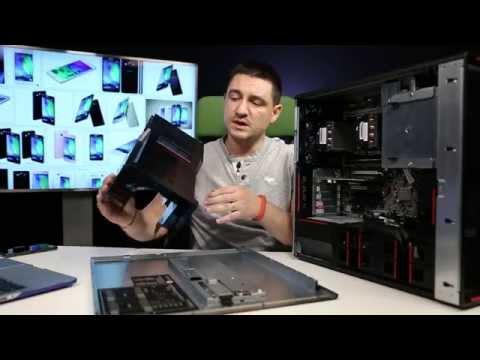 Lenovo ThinkStation P700 2015 (www.buhnici.ro)