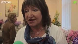Секреты выращивания флоксов от Елены Константиновой