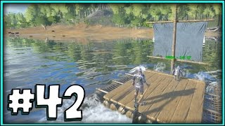 ARK: Survival Evolved - READY FOR BROODMOTHER! [42]