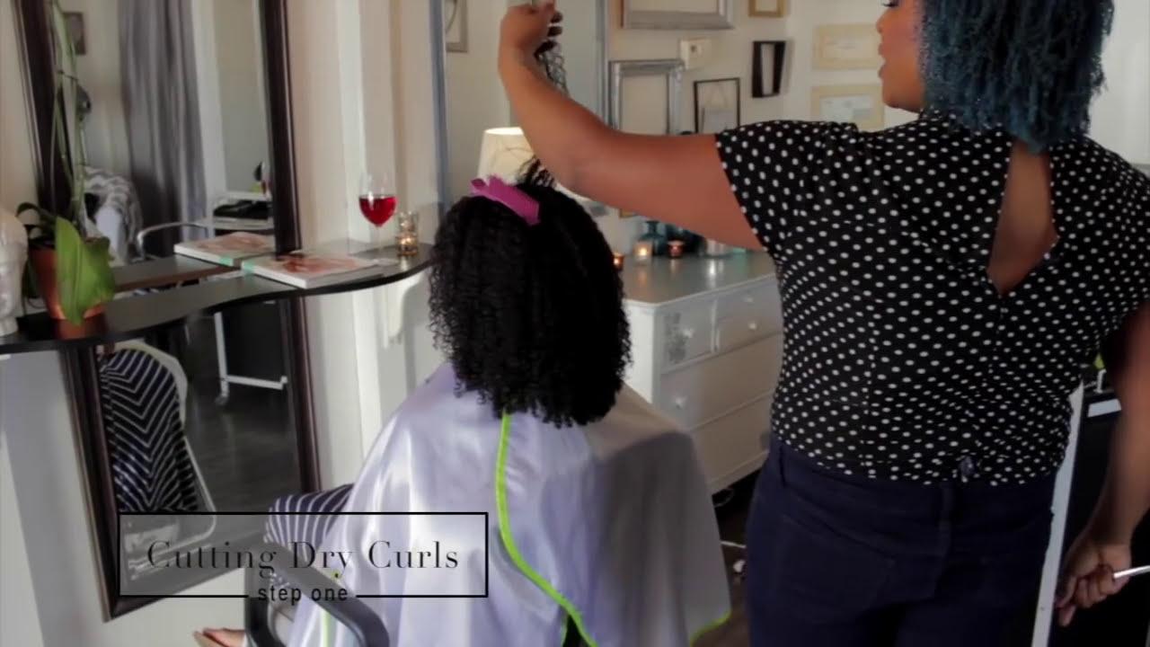 My First Deva Cut Youtube
