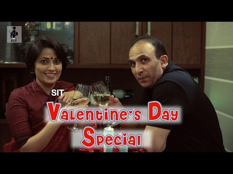 SIT  Short Film  VALENTINE'S DAY SPECIAL