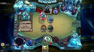 [HearthStone] Deck Druide pour vaincre le Roi Liche