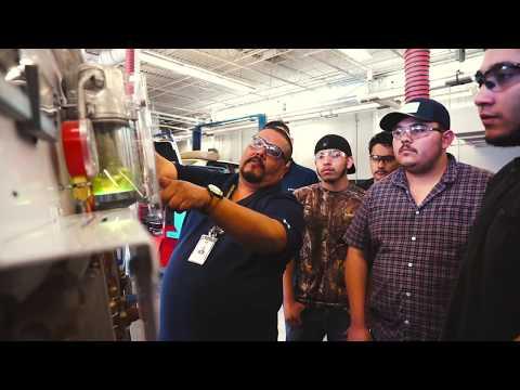 Laredo College Automotive Technology 2019