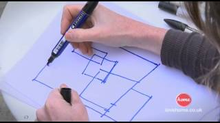 Gambar cover How to layout your garden (part 1) - plotting plants and landscaping