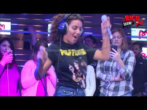 TAL Le Mondial Live - Le RicoShow Challenge