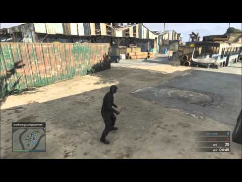 GTA 5 - BRECHEISEN BEKOMMEN! [Deutsch] [HD] from YouTube · Duration:  1 minutes 28 seconds