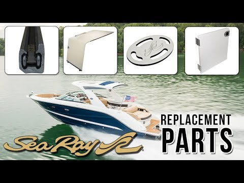 Sea Ray | Replacement Parts