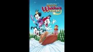 Wakko's Wish The Wishing Star Audio