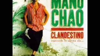 Manu Chao Minha Galera thumbnail