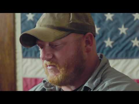 Hall of Heroes - Corporal Joshua A. Sams