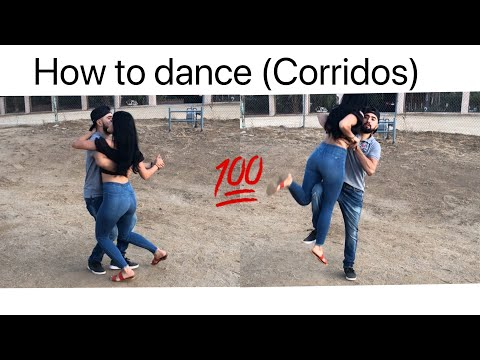 How to Dance CORRIDOS