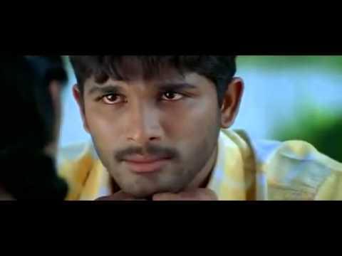 Aarya Malayalam Song   Etho priya ragam HD ing Allu Arjun   YouTube flv   YouTube