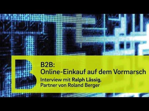Der B2B-Vertrieb im digitalen Wandel - 57 Prozent des Einkaufsprozesses laufen bereits online ab